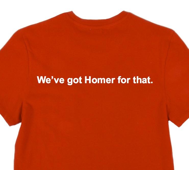 HomerShirt