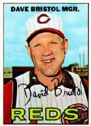 Dave Bristol