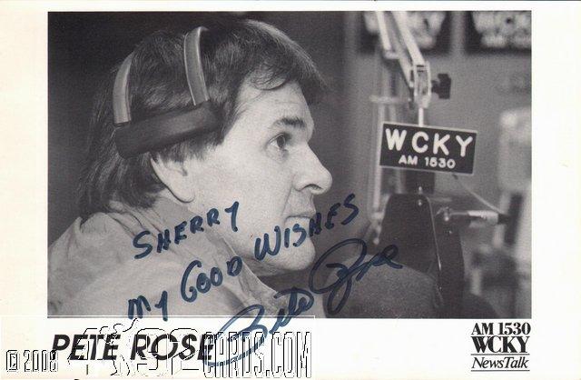 1991 WCKY - Promo Photo
