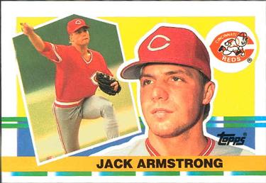 Jack Armstrong 1