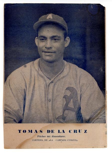 Tommy De La Cruz 5