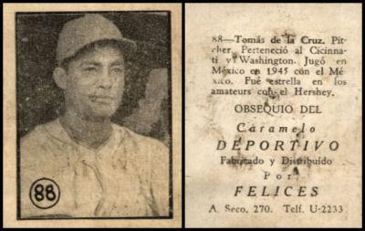 Tommy De La Cruz 7