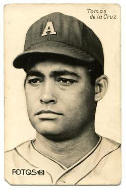 Tommy De La Cruz 8