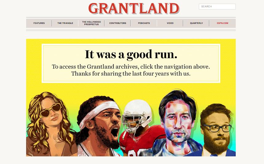 (Grantland/ESPN)