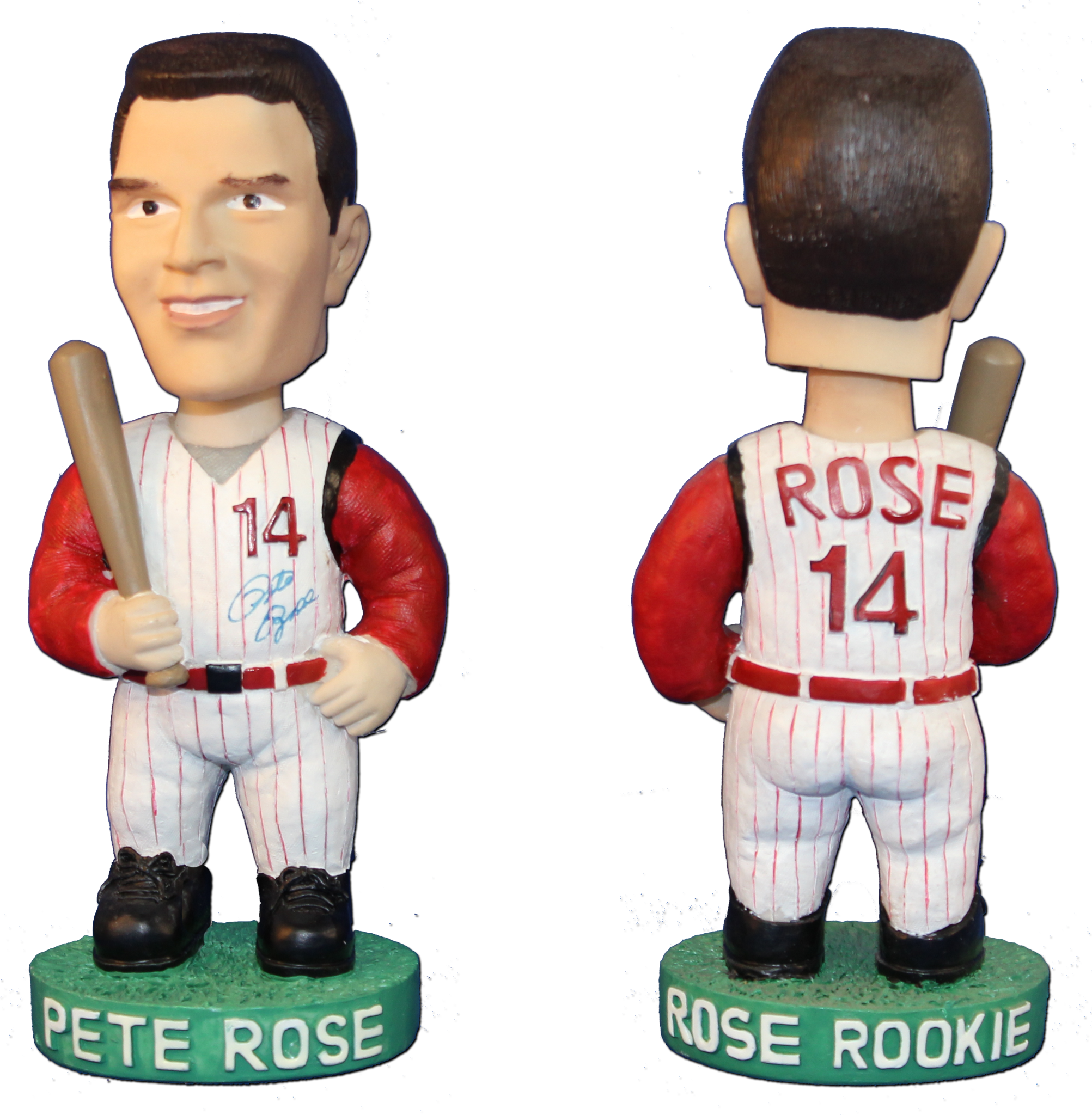 PeteRoseRookieBobble