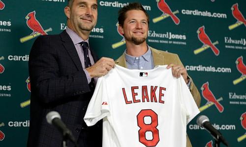 Leake Cardinals