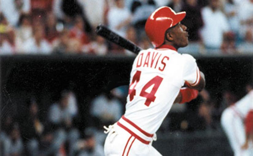 Davis Swing