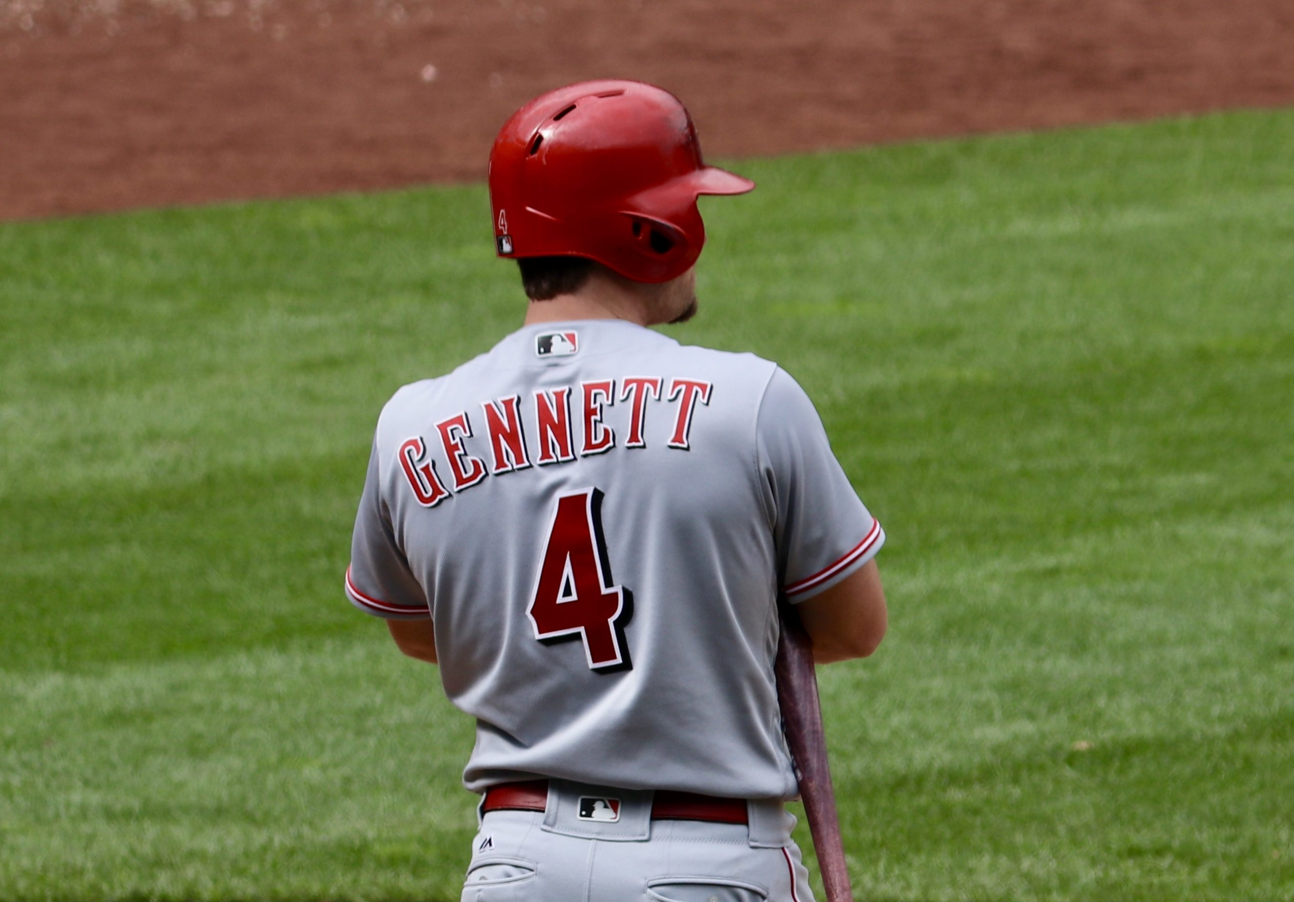 612aac669 Should the Reds try to sign Scooter Gennett to a long-term contract ...