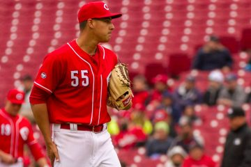 Robert Stephenson (Photo: Doug Gray)