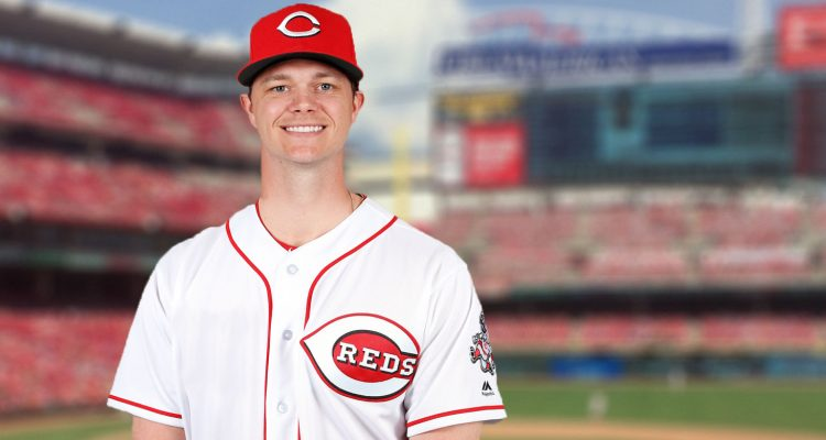 Image result for sonny gray reds