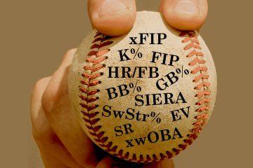 Baseball with Stats