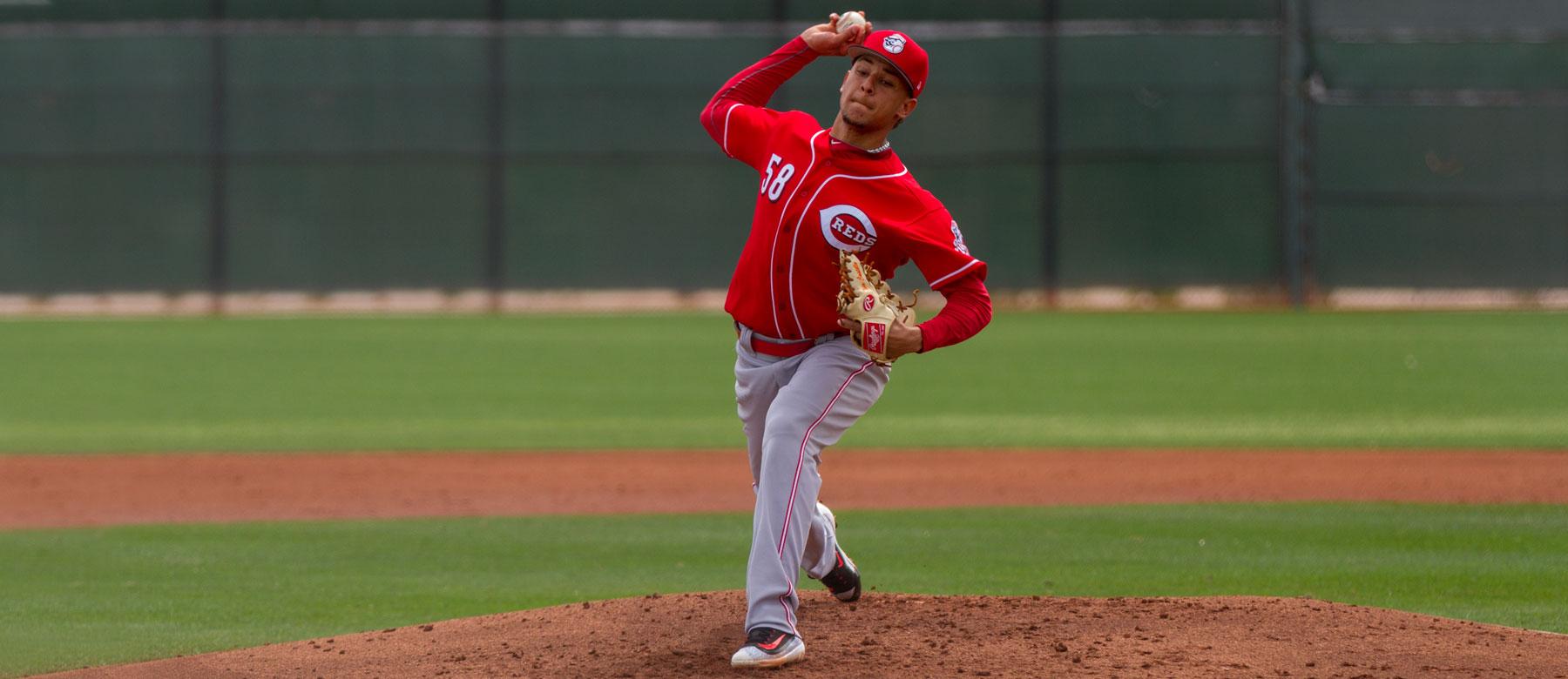 "Reds Luis Castillo isn't ""untouchable"" in trades - Redleg Nation"