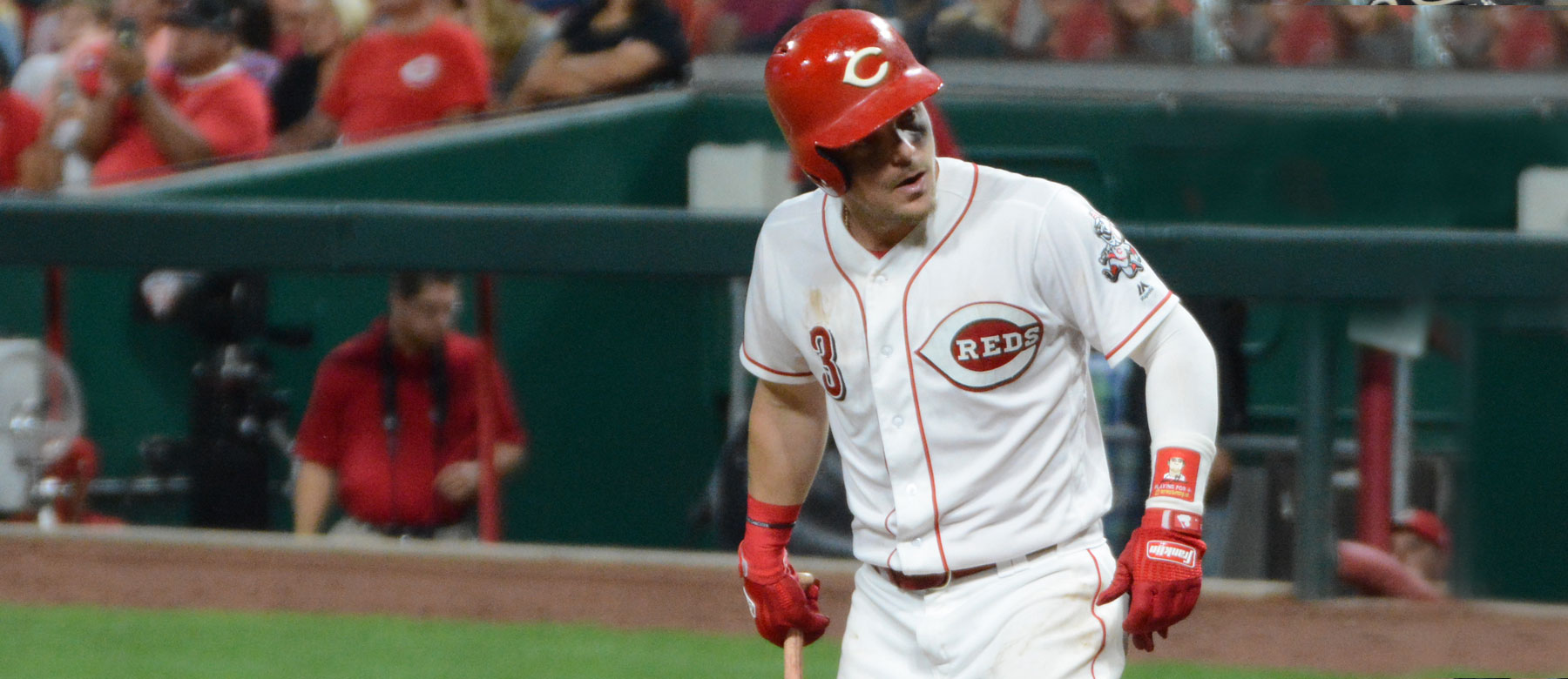 Reds: Gennett out for 8-12 weeks, and a look at what's next