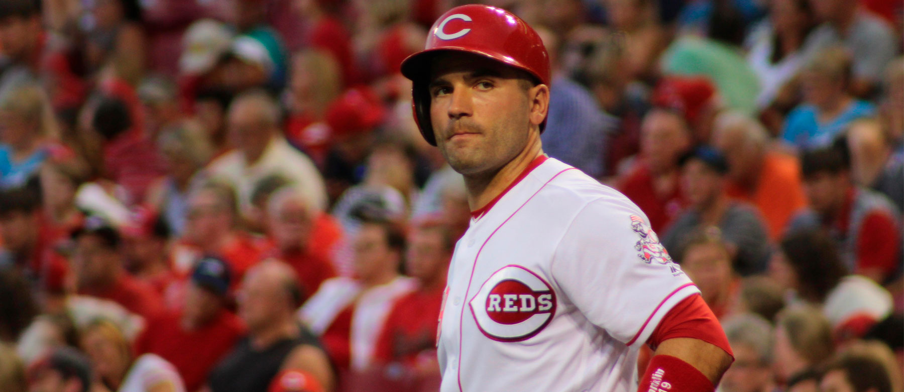 Reds Thoughts for your Weekend: Votto Finishing Strong