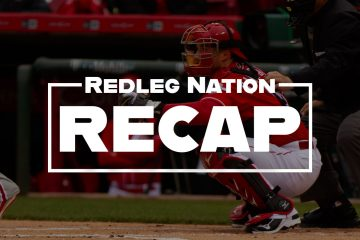 Redleg Nation Game Recap Barnhart