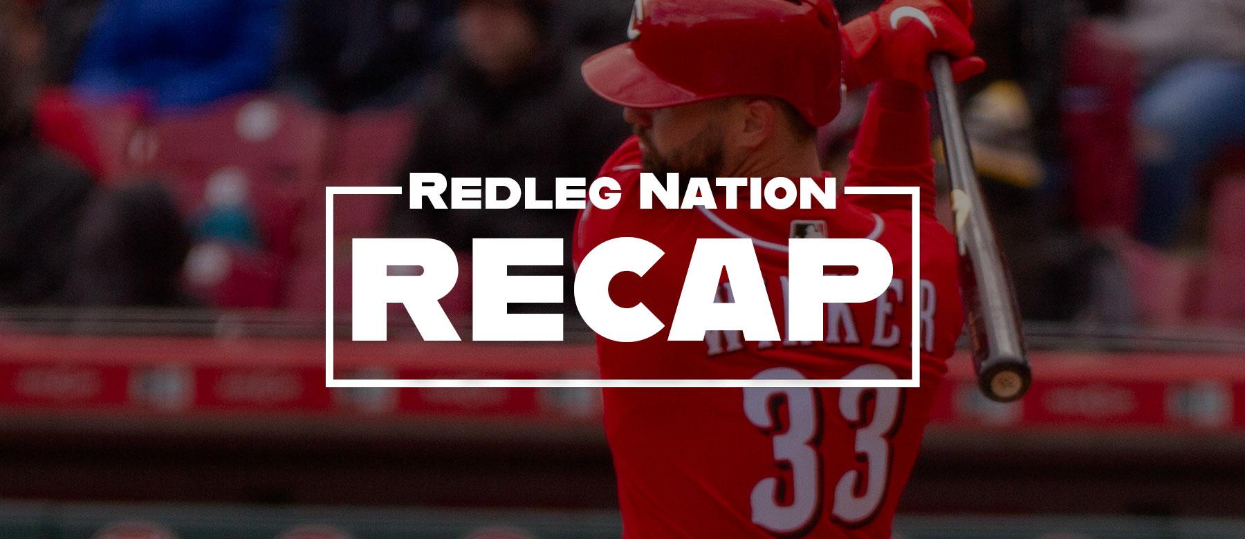 Reds Recap: Two big Rockies innings doom Cincinnati - Redleg Nation
