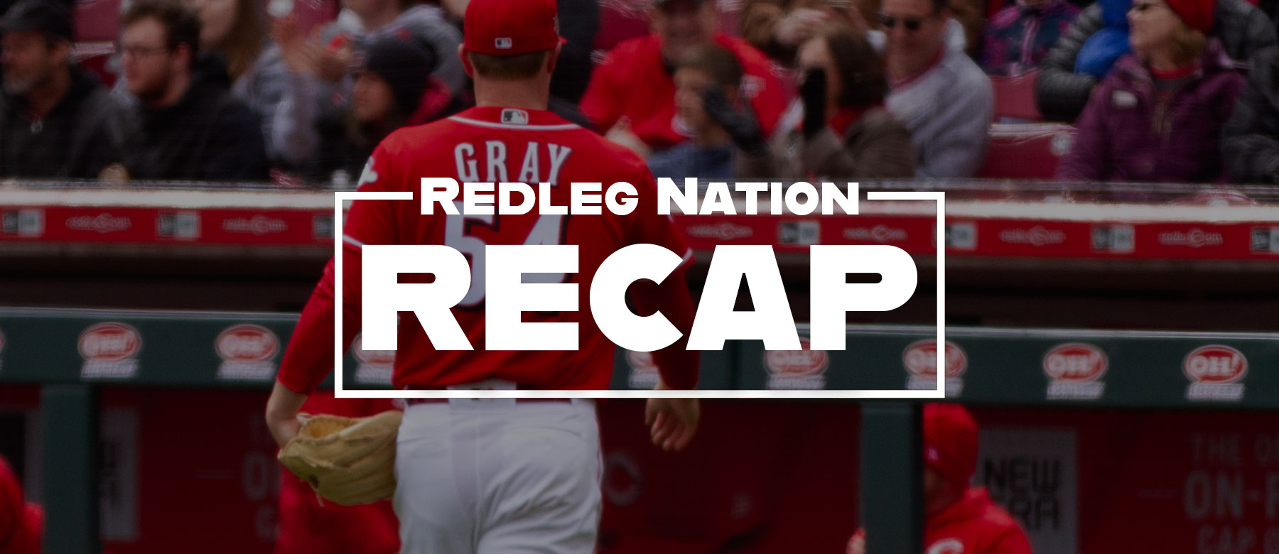 Sonny Gray Is All the Way Back as Reds beat Cardinals - Redleg Nation