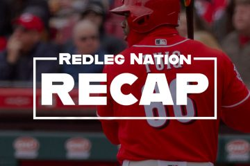 Redleg Nation Game Recap Yasiel Puig