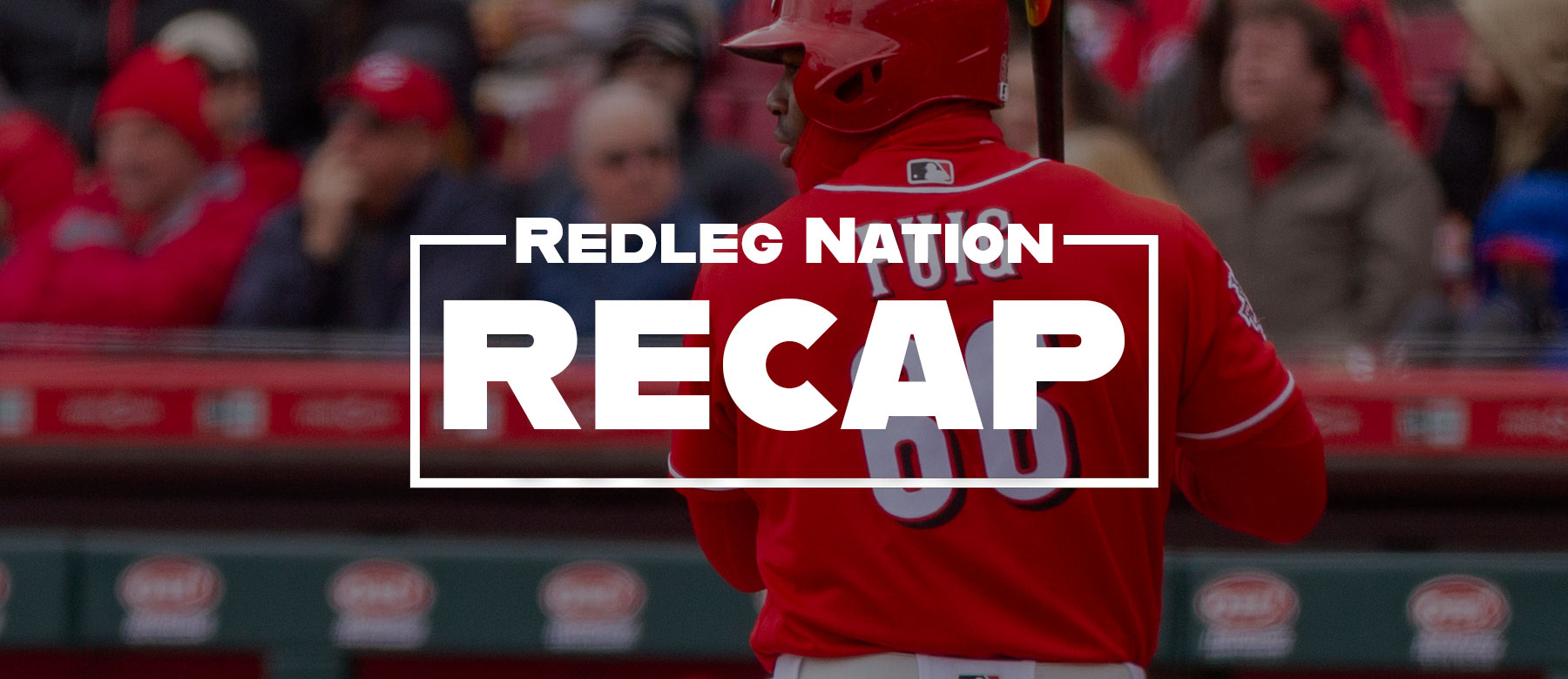 Reds Recap: More offensive struggles for Cincinnati in a loss