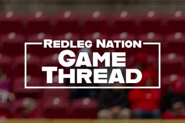 Redleg Nation Game Thread Generic Image