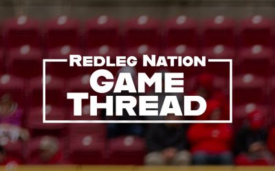 Redleg Nation Game Thread Generic Image