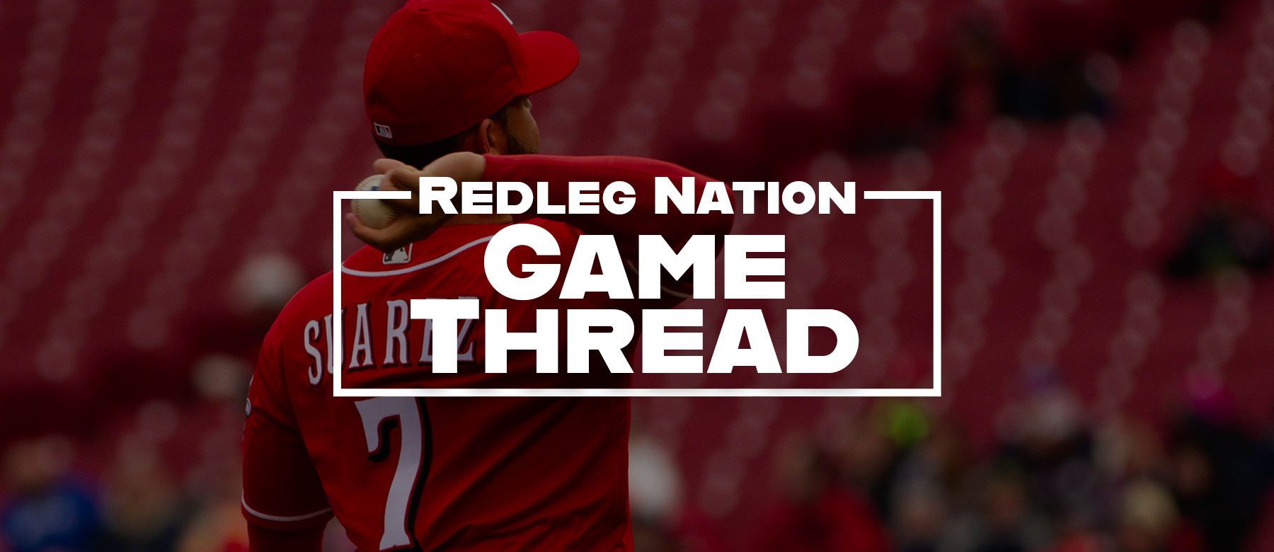 Reds vs. Rockies – July 14, 2019 - Redleg Nation