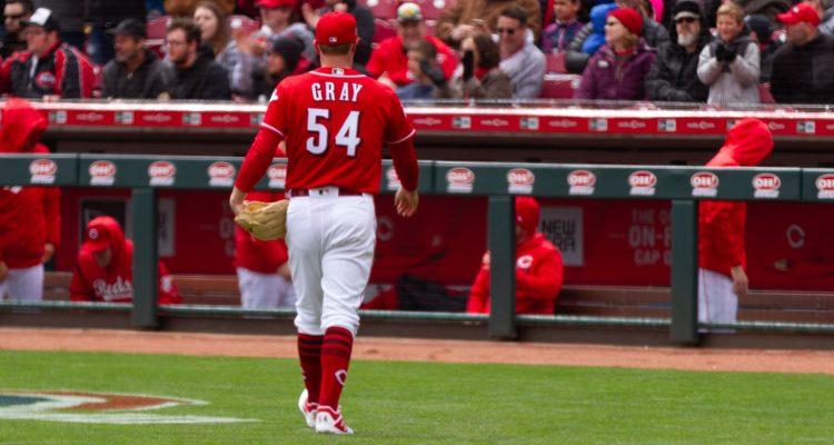 Sonny Gray (Photo: Doug Gray)