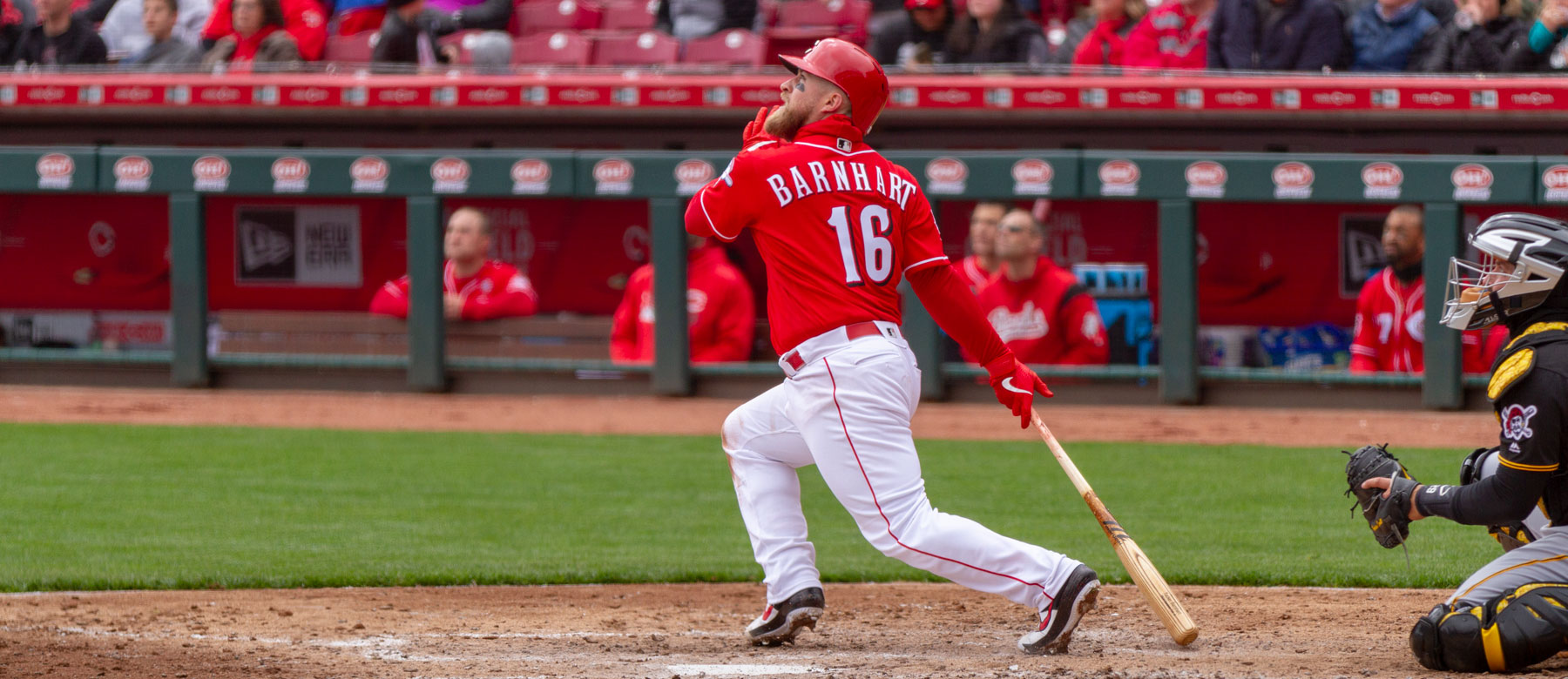 Could the Reds and Yankees be a good match for a trade? - Redleg Nation