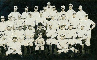 1912 Cincinnati Reds