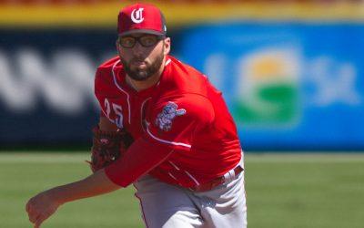 Cody Reed (Photo: Doug Gray)