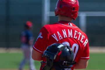 Josh VanMeter (Photo: Doug Gray)