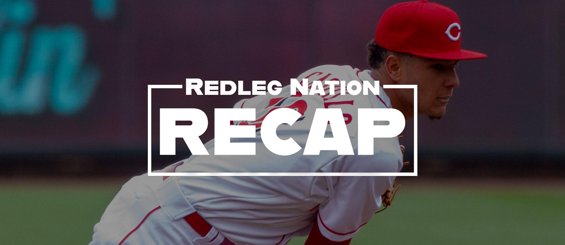 Reds Lose as Cardinals Pummel Castillo, Bullpen - Redleg Nation