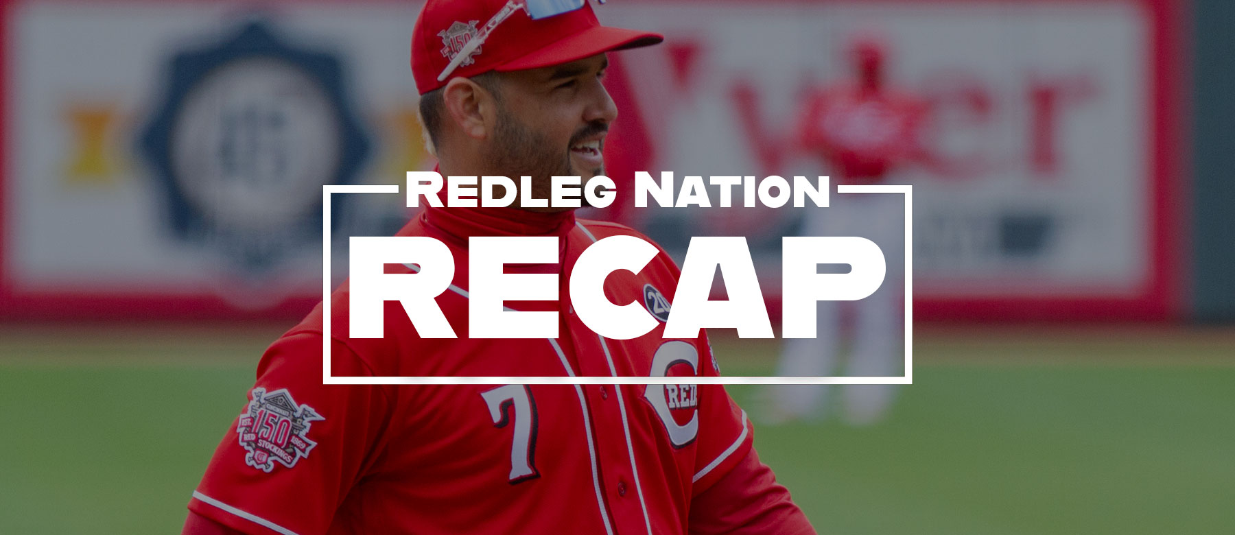 Reds homers and bullpen lead to a win over Seattle