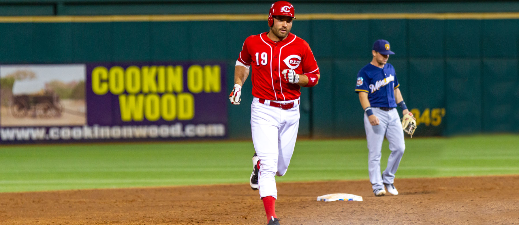 Reds release spring training schedule for 2020 - Redleg Nation