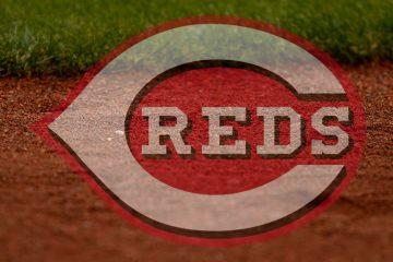 Generic Reds Logo