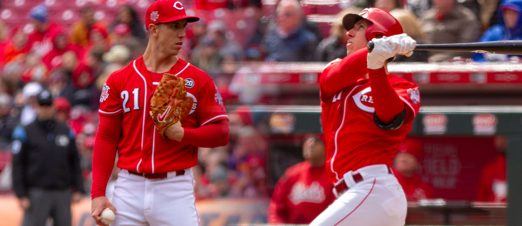 Did the Reds miss the boat with Michael Lorenzen?