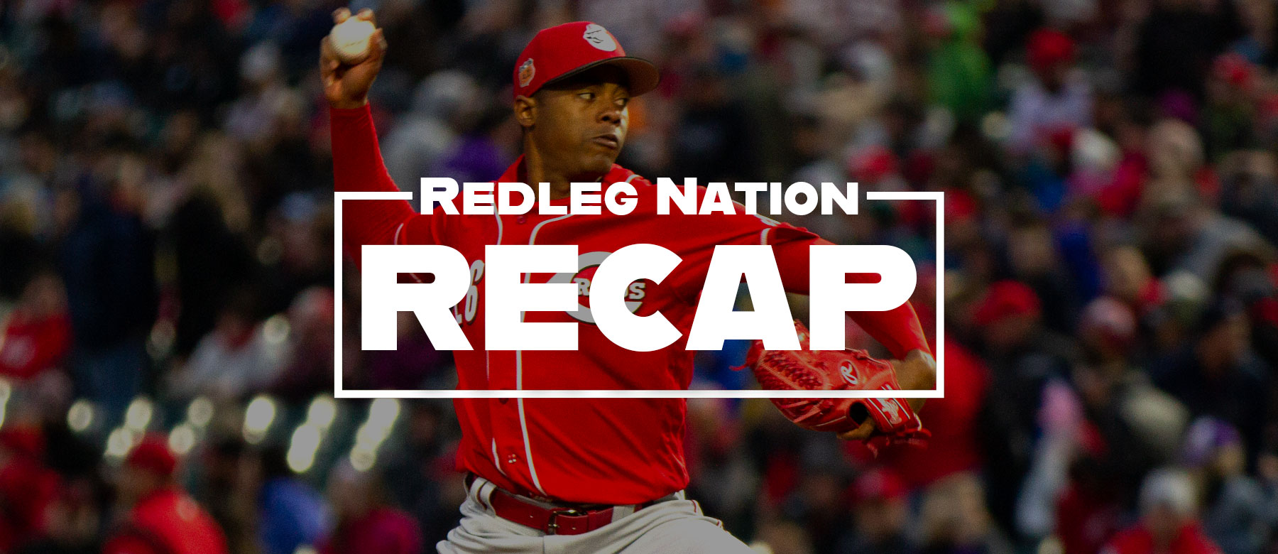 Jose Iglesias puts the Reds up, Raisel Iglesias closes out win over Cubs - Redleg Nation