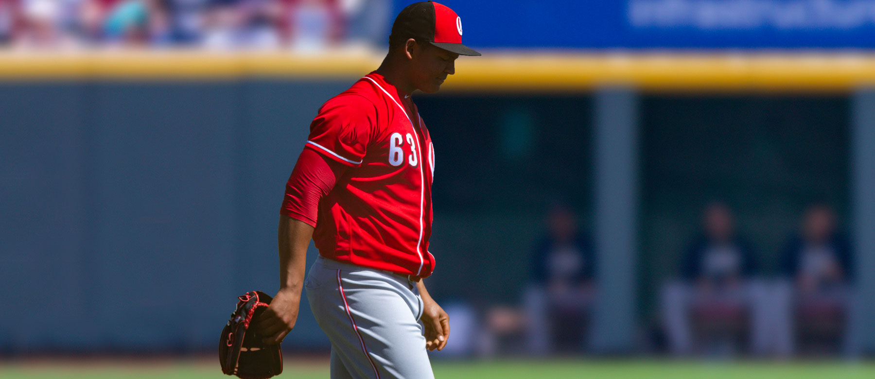 Which Reds are playing in the Dominican Republic and Mexico? - Redleg Nation