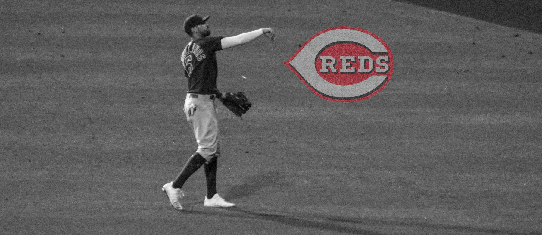 Reds are the front runner for Nicholas Castellanos - Redleg Nation