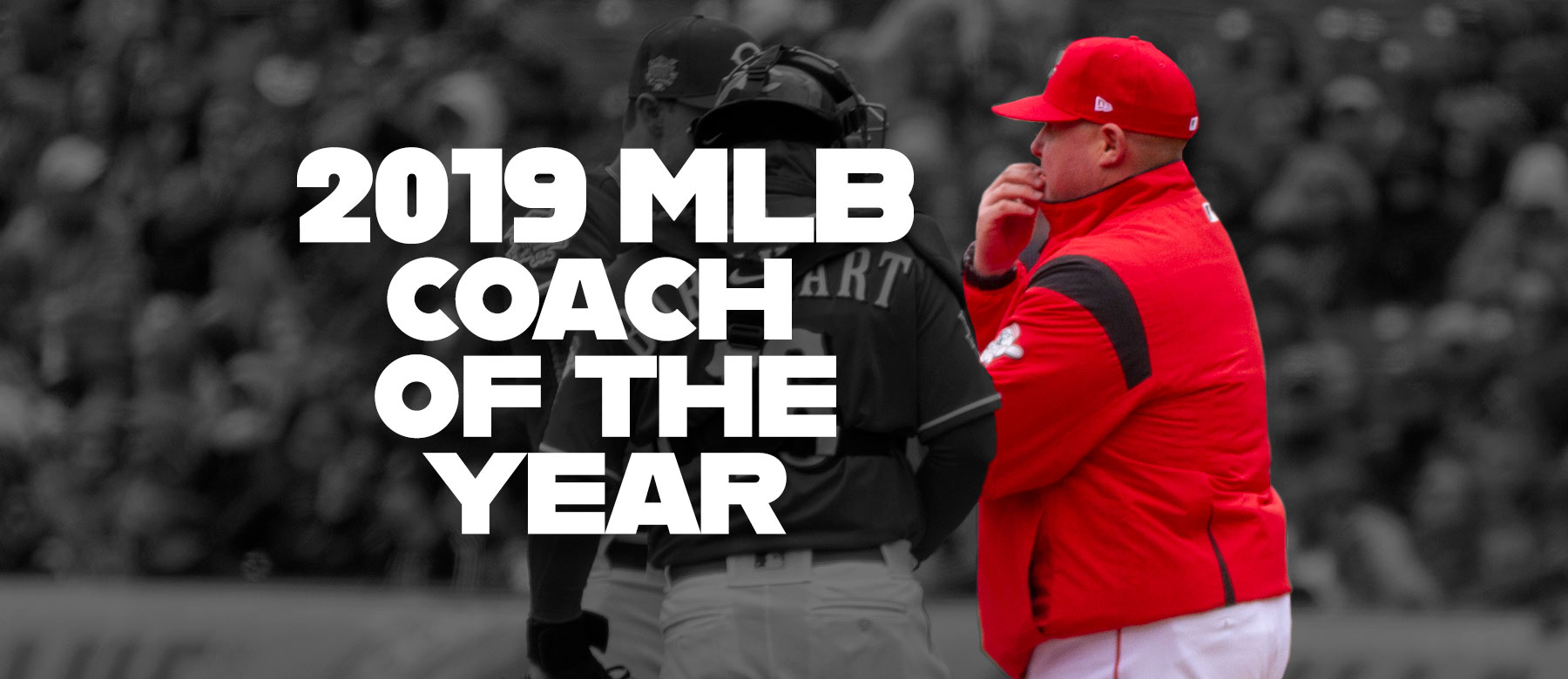 Reds pitching coach Derek Johnson named Coach of the Year