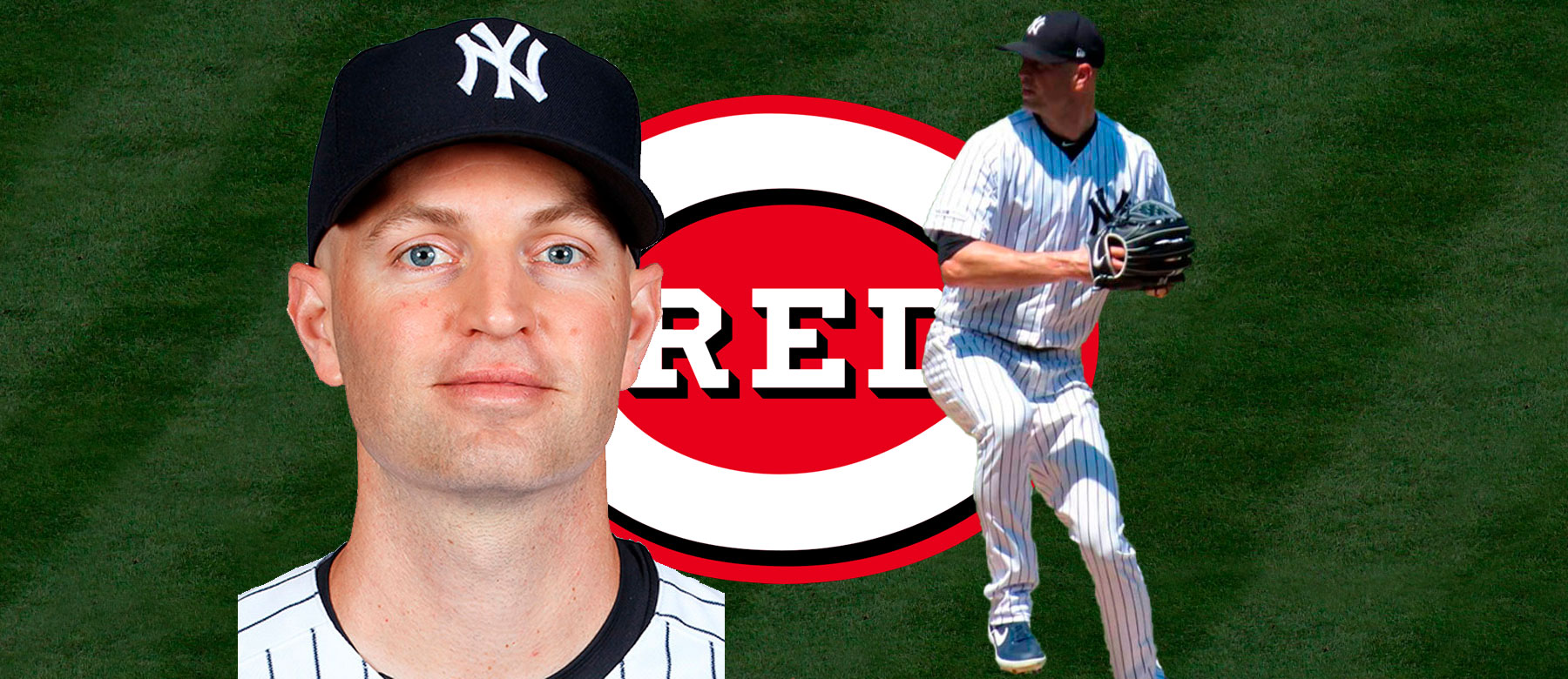 Can the Reds upgrade their rotation by trading for J.A. Happ?