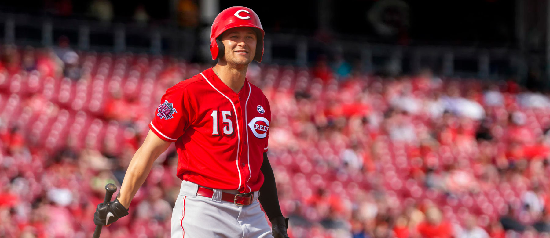 Reds, Padres, Red Sox have discussed 3-team trade involving Nick Senzel - Redleg Nation