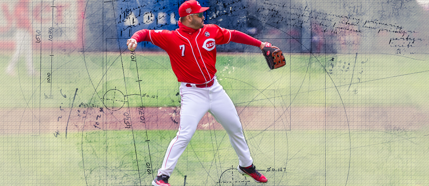 New Statcast Defensive Data: How do the Reds stack up? - Redleg Nation